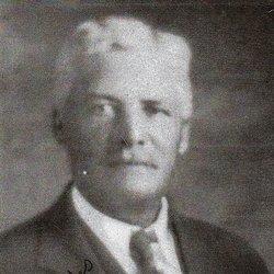 Charles William Marsland