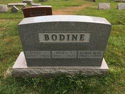 """Anton Johannes """"Tony"""" Bodine"""