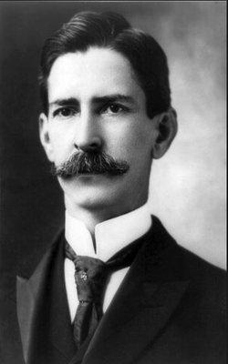 Claude Augustus Swanson
