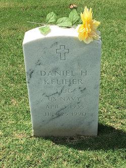 Daniel B Keliher