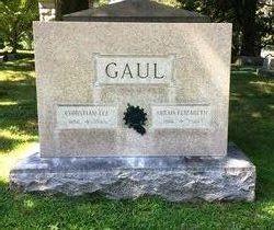 Arrah Elizabeth <I>Hoffman</I> Gaul