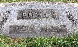 Elizabeth <I>Reid</I> Bowen