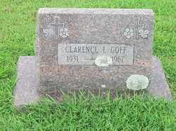 Clarence Leroy Goff