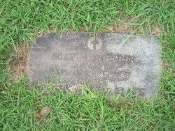 Billy H. Shearer