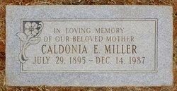 Caldonia Emline <I>Adkins</I> Miller
