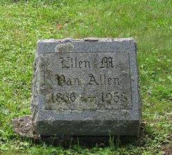 Ellen M. <I>Gouse</I> VanAllen