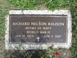 Richard Rulison