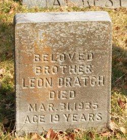 Leon Dratch