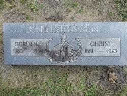 Christ Christensen