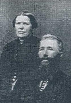 Anne Rasmusdatter <I>Lekås</I> Hoen