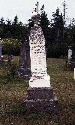 Helen Ellen <I>McEwen</I> Coffin