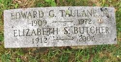 Edward G Taulane, Jr