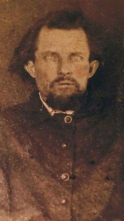 Maj William Hezekiah Forrest