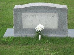 Kenneth W. Crook
