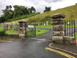 Ballengeich Cemetery
