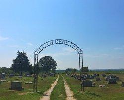 Ullin Cemetery