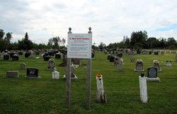 St. Maria Goretti Catholic Cemetery
