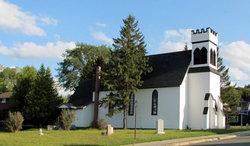 Saint Mary's Anglican Churchyard