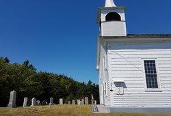 Church of the Nativity Cemetery
