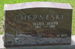 Julius Joseph Cherneski