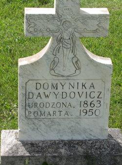 Domynika Dawydovicz