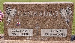 Jennie Gromadko