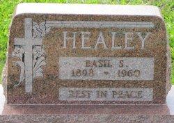Basil Stewart Healey