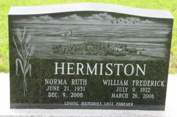 William Frederick Hermiston