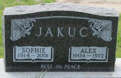 Sophie Jakuc