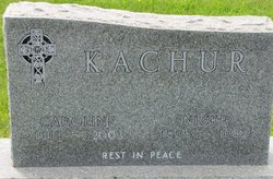Nicke Kachur