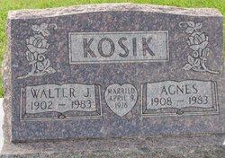 Agnes Kosik