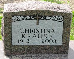Christina Krauss