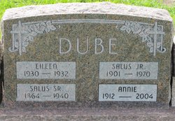 Eileen Dube