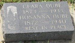 Hosanna Dube