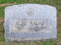 H Jay Walker