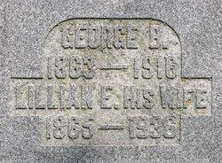 George B. Shields