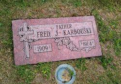 Fred J. Karbouski