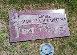 Marcella M. <I>Guenther</I> Karbouski