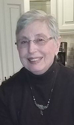 Nancy Anne <I>Matthews</I> Rice