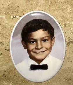 Anthony B. Delgado Jr.