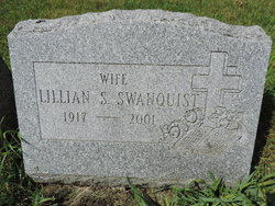 Lillian Selma <I>Hoffmeier</I> Swanquist