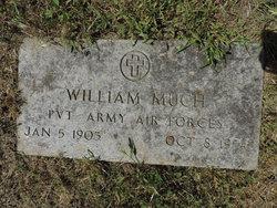 William Much