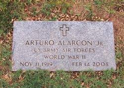 Arturo Alarcón, Jr