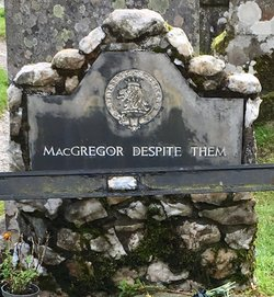 Coll MacGregor