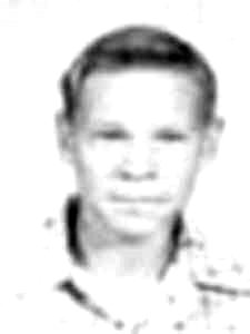 PFC Homer Lee Ake, Jr