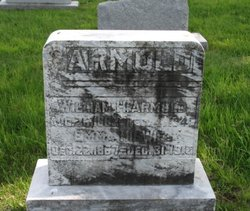 William Henry Armold