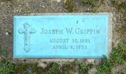 Joseph W Griffin
