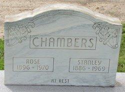 Stanley Chambers