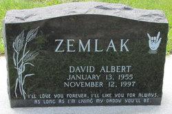 David Albert Zemlak