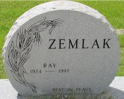 Ray Zemlak